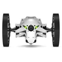 Rolling Drones