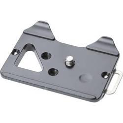 ProMediaGear Body Plate for Canon 5D Mark II DSLR with BG-E6 Battery Grip