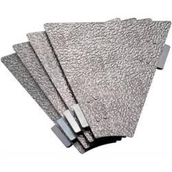 Dedolight Heat Shield Insert for PanAura 5' Octodome (Pack of 4)