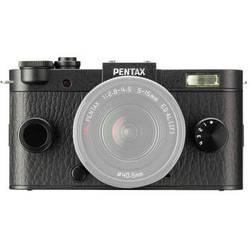 Pentax Q-S1 Mirrorless Digital Camera (Body Only, Black)