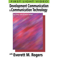 First Light Video DVD: Development Communication & Communication Technology