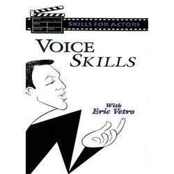 First Light Video DVD: Voice Skills with Eric Vetro