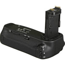 Canon BG-E13 Battery Grip for EOS 6D