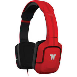 Tritton Kunai Stereo Headset for Apple Products (Red)