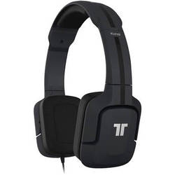 Tritton Kunai Stereo Headset for Apple Products (Black)