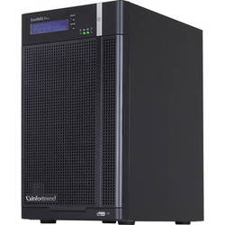 Infortrend ENP8502MD-2T EonNAS Pro 850-2 16TB 8-Bay Tower NAS Server