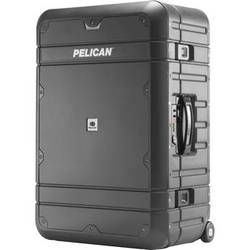 Pelican EL27 Elite Weekender Luggage with Enhanced Travel System (Gray and Black)