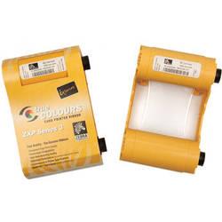 Zebra True Colors Load-N-Go YMCKO Ribbon for ZXP Series 3 Printers