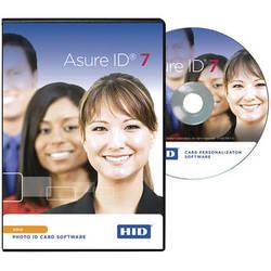 Fargo Asure ID 7 Solo (CD-ROM)