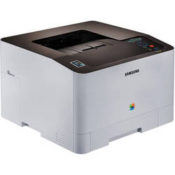 Samsung Xpress C1810W Color Laser Printer