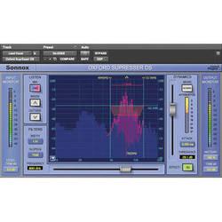 Sonnox Oxford SuprEsser DS AAX DSP Plug-in