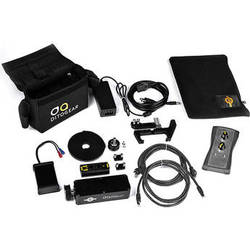 Cinevate Inc Hedron Moco Motion Control Add-On Kit with BD Controller