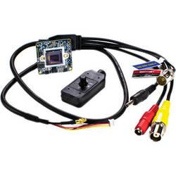 """Marshall Electronics V-1290-2MPPCB 2MP HD-SDI 1/3"""" CMOS Day/Night Board Camera (No Lens)"""
