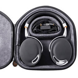 GOcase F2-CASE Premium Flat-Folding Headphone Case