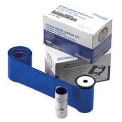 DATACARD Graphics Monochrome Ribbon Kit (Dark Blue)