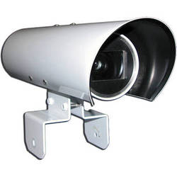 WTI C-Max Ultra II 540 TVL 23x Zoom Fixed Weatherproof Day/Night Bullet Camera (NTSC)