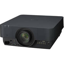 Sony VPL-FHZ700L 7000 Lumens WUXGA Laser Light Projector (Black, No Lens)