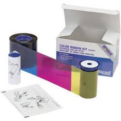 DATACARD 534000-112 Color Ribbon Kit (YMCKT)