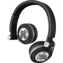 JBL Synchros E30 - On-Ear Headphones (Black)
