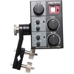 Nipros RM-P250 Lens Remote Control Box for Panasonic Handheld Camcorder