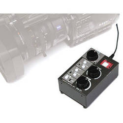 Nipros RM-S1 Lens Remote Control Box for Sony/Canon Handheld Camcorder