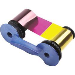 DATACARD 534000-004 Color Ribbon Kit (YMCKT, Short Panel)