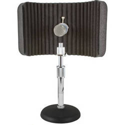 CAD CAD Acoustic-Shield 16 Stand Mounted Acoustic Enclosure