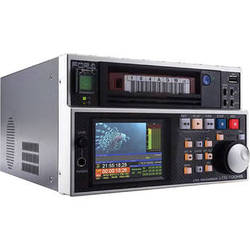 For.A LTR-200HS6 LTO-6 Multi Codec Archiving Recorder