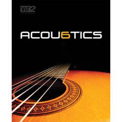 Big Fish Audio Acou6tics - Virtual Instrument (Download)