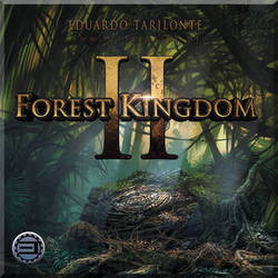 Big Fish Audio Forest Kingdom II - Virtual Instrument (Download)
