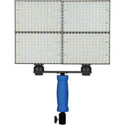 Ledgo 150 LED On-Camera Light Set with Handle (4-Pack)