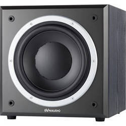 "Dynaudio Acoustics BM9S II 10"" Active Studio Subwoofer Monitor"