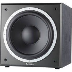 "Dynaudio Acoustics BM14S II 12"" Active Studio Subwoofer Monitor"