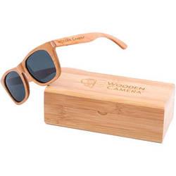 Wooden Camera Polarized Wooden Sunglasses