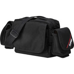Domke Next Generation Crosstown Courier Camera Bag (Black Cordura)