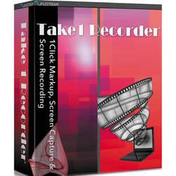 FileStream Filestream Take-1 Recorder 3 (Download)
