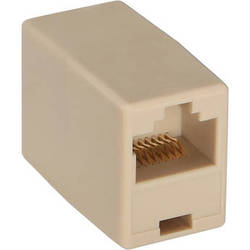 Pearstone Ethernet Female to Female Inline Coupler
