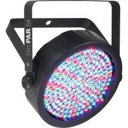 CHAUVET SlimPAR 64 LED PAR Wash Light