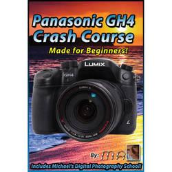 Michael the Maven DVD: Panasonic GH4 Crash Course