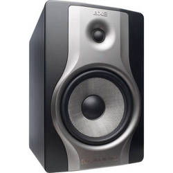 """M-Audio BX8 Carbon Monitor - Two-Way Studio Monitor with 8"""" Woofer"""