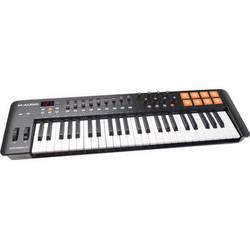 M-Audio Oxygen 49 IV - USB MIDI Keyboard Controller