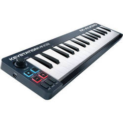 M-Audio Keystation Mini 32 II - MIDI Controller