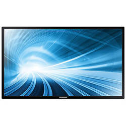 """Samsung ED-D Series 32"""" HD Commercial LED Monitor"""