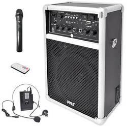 Pyle Pro PWMA170 Dual Channel 400W Wireless PA System