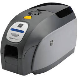 Zebra ZXP Series 3 Single-Sided Card Printer