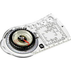 Brunton TruArc 10 Global Compass
