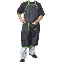 "Kaiser Darkroom Apron (39"" Long x 28"" Wide)"