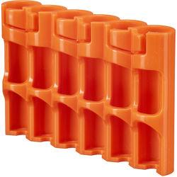 STORACELL SlimLine AAA Battery Holder (Orange)