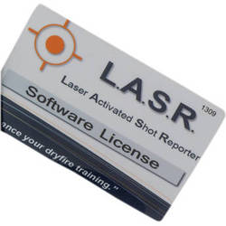 Laser Ammo Professional Software for Laser Trainer Systems