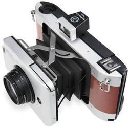 Lomography Belair X 6-12 Jetsetter Medium Format Camera Kit with 35mm Back